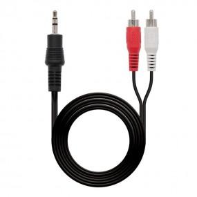 Cable Estéreo / Jack 3.5...