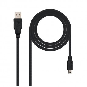 Cable USB 2.0, tipo...