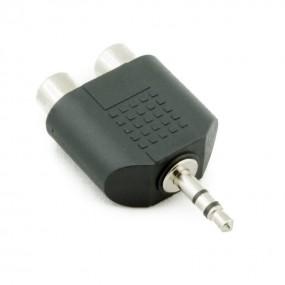 Adaprador Audio , Jack 3,5...
