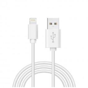 Cable Lightning a USB para...
